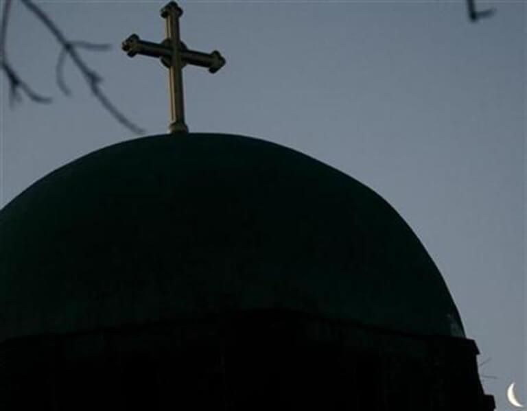 Αυστρία: Στις 450.000 ανέρχεται ο αριθμός των χριστιανών ορθόδοξων