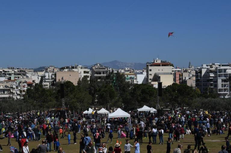 Καθαρά Δευτέρα στο Ίδρυμα Σταύρος Νιάρχος – Όλες οι εκδηλώσεις | Newsit.gr