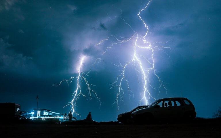 Καιρός: Καλό χειμώνα ξανά με κρύο, βροχές και καταιγίδες! | Newsit.gr