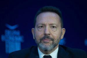Στον Στουρνάρα οι τραπεζίτες για το νέο «νόμο Κατσέλη»