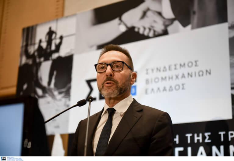 Στουρνάρας: «Ηχηρά»… καμπανάκια για τις δικαστικές αποφάσεις! | Newsit.gr