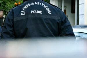 Κρήτη: Οι απατεώνες ντύνονταν αστυνομικοί!