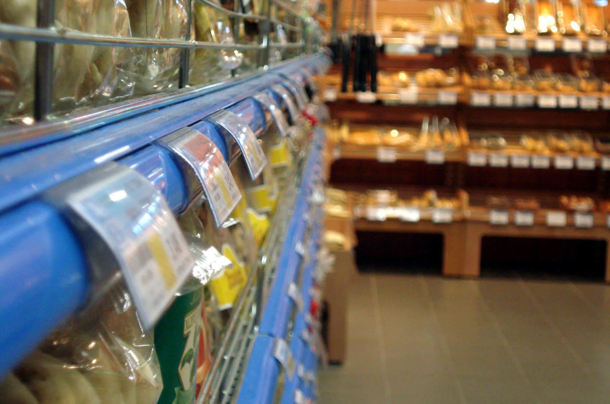 """""""Εκτοξεύεται"""" ο τζίρος στα σούπερ μάρκετ το 2020 παρά τον κορονοϊό"""