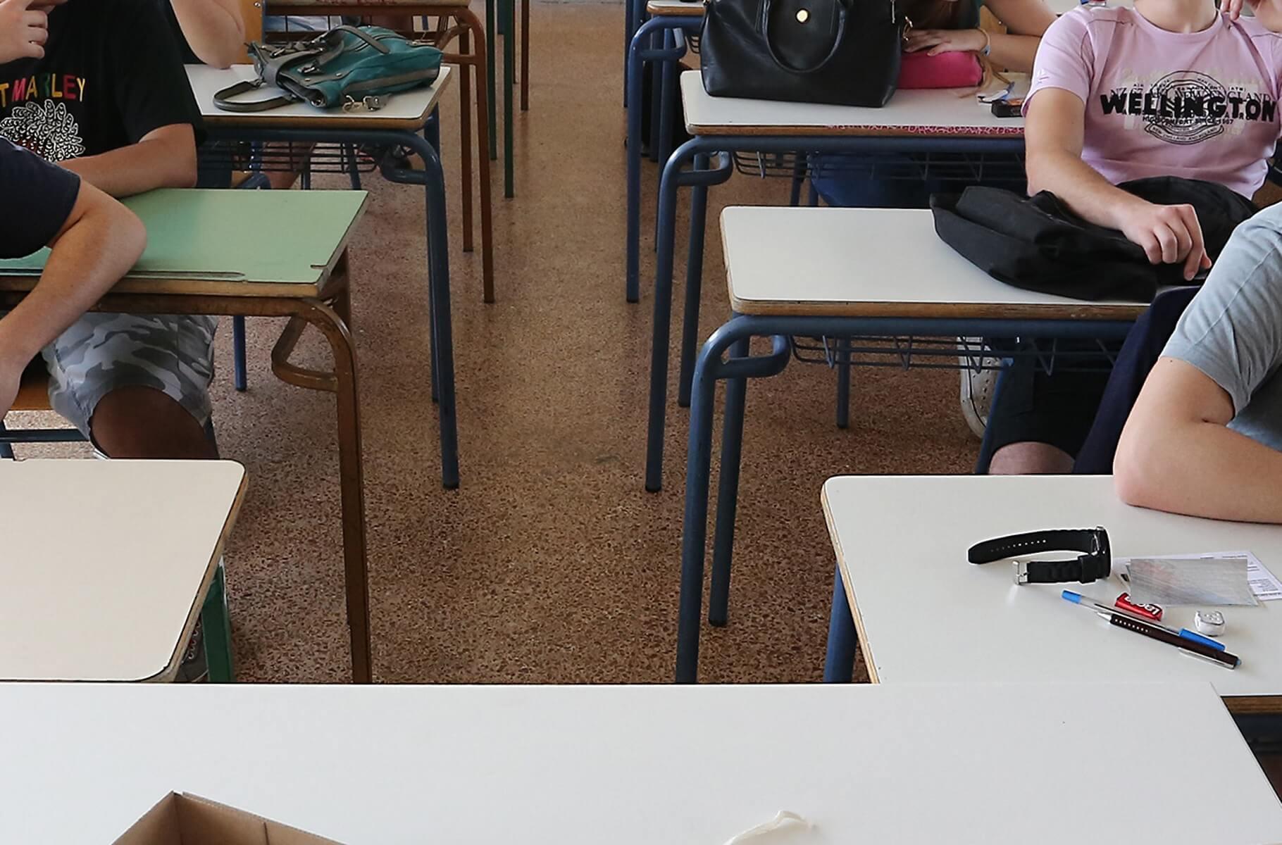 Θεσσαλονίκη: Συνεχίζουν τις κινητοποιήσεις τους οι καθηγητές φροντιστηρίων