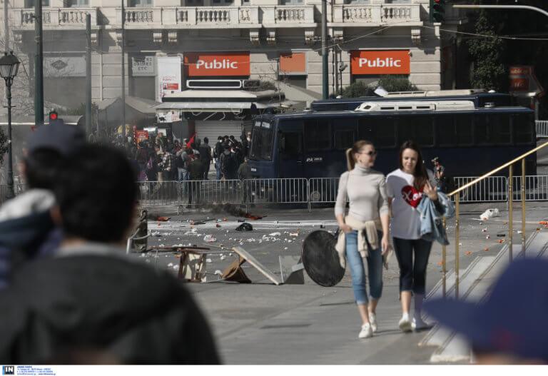 Κρέτσος για τον… χαμό στο Σύνταγμα: «Ισχυρό μήνυμα στην παγκόσμια κινηματογραφική κοινότητα»   Newsit.gr