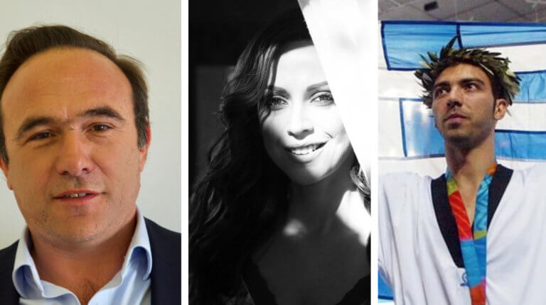Ευρωεκλογές 2019 – ΣΥΡΙΖΑ: «Μέσα» Πέτρος Κόκκαλης, Ραλλία Χρηστίδου και ο Αλέξανδρος Νικολαΐδης!