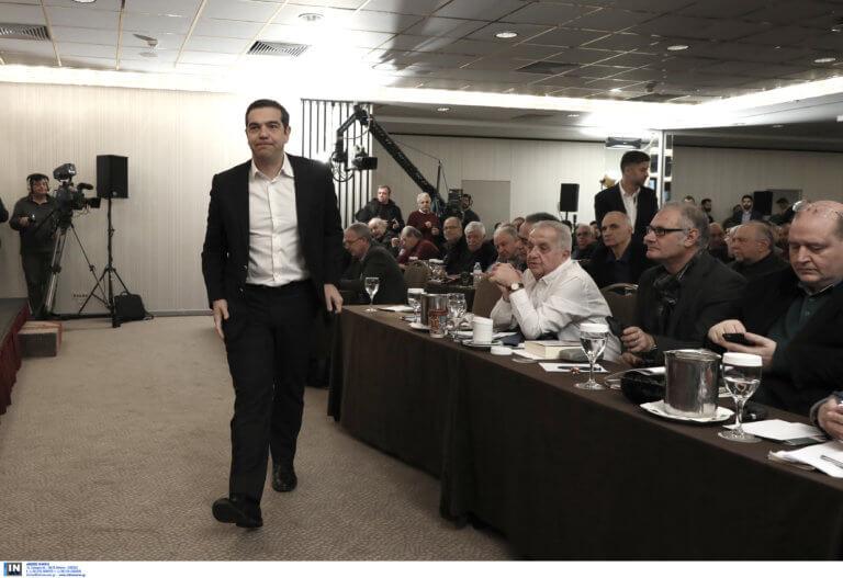 Ευρωεκλογές: Τα πρώτα πιθανά ονόματα για το ψηφοδέλτιο του ΣΥΡΙΖΑ