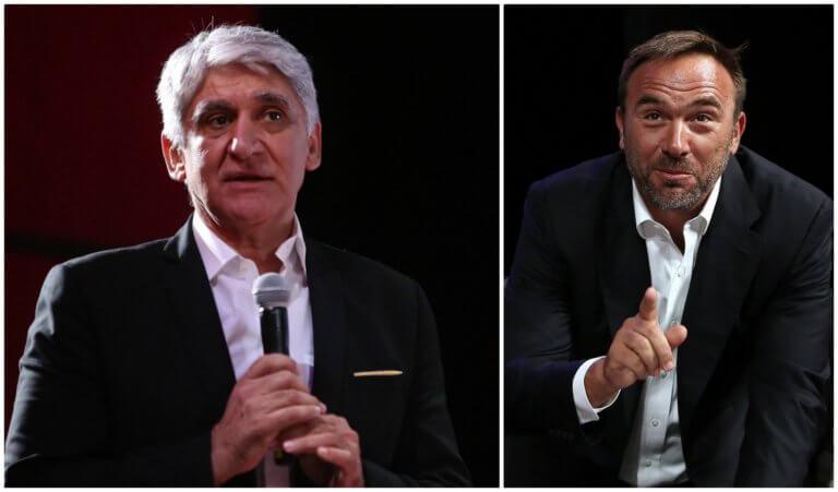 «Βόμβες» ΣΥΡΙΖΑ για τις ευρωεκλογές! Παναγιώτης Γιαννάκης και ίσως Πέτρος Κόκκαλης!   Newsit.gr