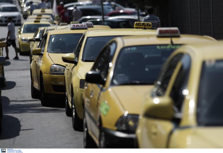 Συνελήφθησαν οδηγοί ταξί για «πειραγμένα» ταξίμετρα και πλαστές άδειες οδήγησης