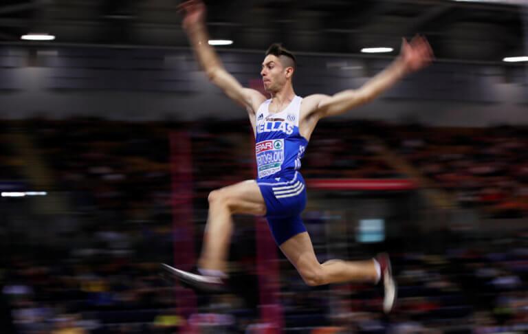 Χρυσό μετάλλιο ο Τεντόγλου! Με απίθανο άλμα στον τελικό – video | Newsit.gr