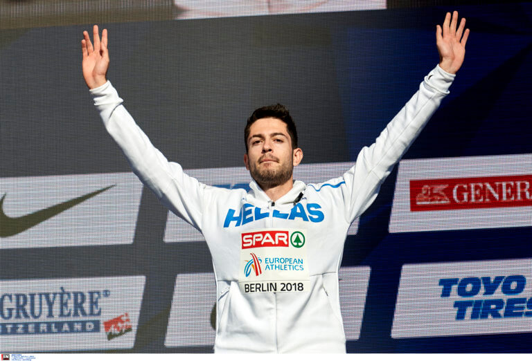Γλασκώβη 2019: Στον τελικό με 8,01 μ. ο Μίλτος Τεντόγλου! – video