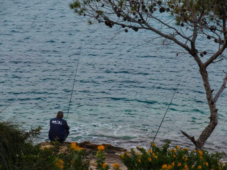 Λουτράκι: Κοιτούσαν τη θάλασσα και ξαφνικά έμειναν άφωνοι – Οι αποκαλυπτικές εικόνες – video | Newsit.gr