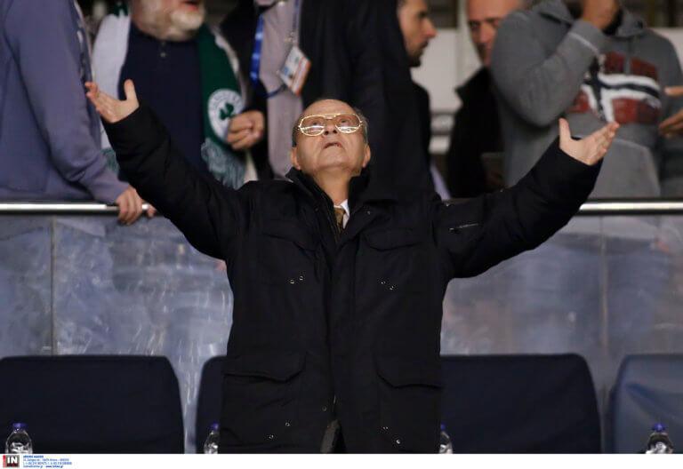 Θανάσης Γιαννακόπουλος: Στις 26 Μαρτίου η κηδεία του!