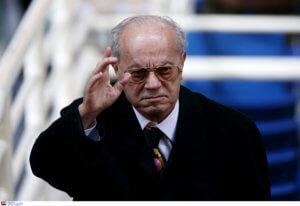 Θανάσης Γιαννακόπουλος: «Να με θάψετε με σημαία του Παναθηναϊκού» – video