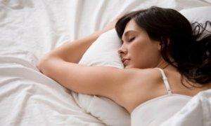Λιγότερες από επτά ώρες ύπνου… βλάπτουν την υγεία!