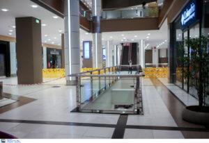 The Mall Athens: Τι δείχνουν τα νέα στοιχεία για τον θάνατο της 47χρονης που έπεσε στο κενό