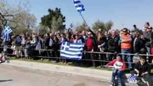 """Παρέλαση 25 Μαρτίου – Θεσσαλονίκη: Ζητούν από τη μπάντα να παίξει το """"Μακεδονία ξακουστή""""!"""