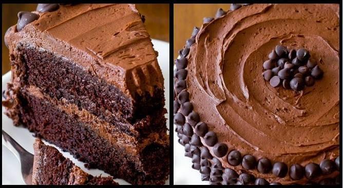 Πώς θα φτιάξετε την καλύτερη νηστίσιμη τούρτα σοκολάτας