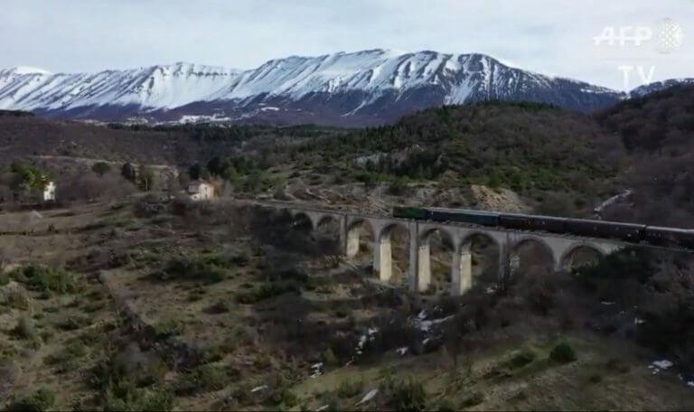 Ολλανδία: Οι ολλανδικοί σιδηρόδρομοι θα αποζημιώσουν τους Εβραίους που μεταφέρθηκαν με τρένα σε ναζιστικά στρατόπεδα συγκέντρωσης