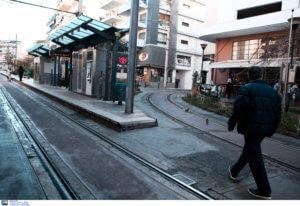 Χωρίς τραμ έως τις 14:00 η Αθήνα