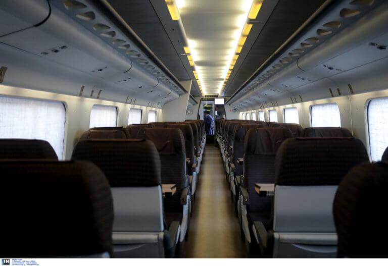 ΤΡΑΙΝΟΣΕ: Συγγνώμη από τους επιβάτες για την συμπλοκή εμπόρων ναρκωτικών μπροστά στα μάτια τους! | Newsit.gr