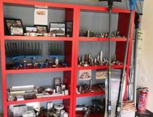 Τρίκαλα: Από εξαρτήματα πυραύλων μέχρι εμφυτεύματα – Η εταιρεία που σαρώνει και την οικονομική κρίση!