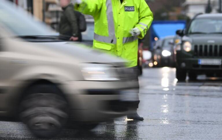 Κρήτη: «Βιαστικοί» οι οδηγοί το τριήμερο – «Βροχή» οι κλήσεις