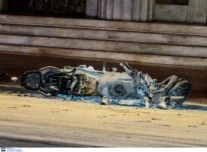 Εύβοια: Νέα τραγωδία στην άσφαλτο – Σκοτώθηκε νεαρός οδηγός μηχανής σε τροχαίο δυστύχημα!