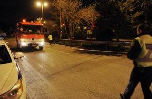 Κρήτη: Γιαγιά χτυπήθηκε από αυτοκίνητο και ξεψύχησε στην άσφαλτο!