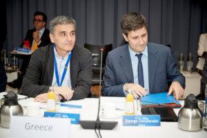 Χωρίς συμφωνία πάλι στο Eurogroup; Μηδενική η πρόοδος – Αγώνας δρόμου μέχρι την Κυριακή