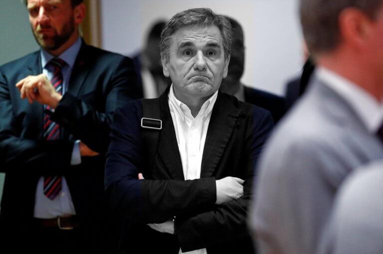 "Eurogroup: ""Άκυρο"" στην δόση και η WSJ ψάχνει… τα πώς και τα γιατί!"