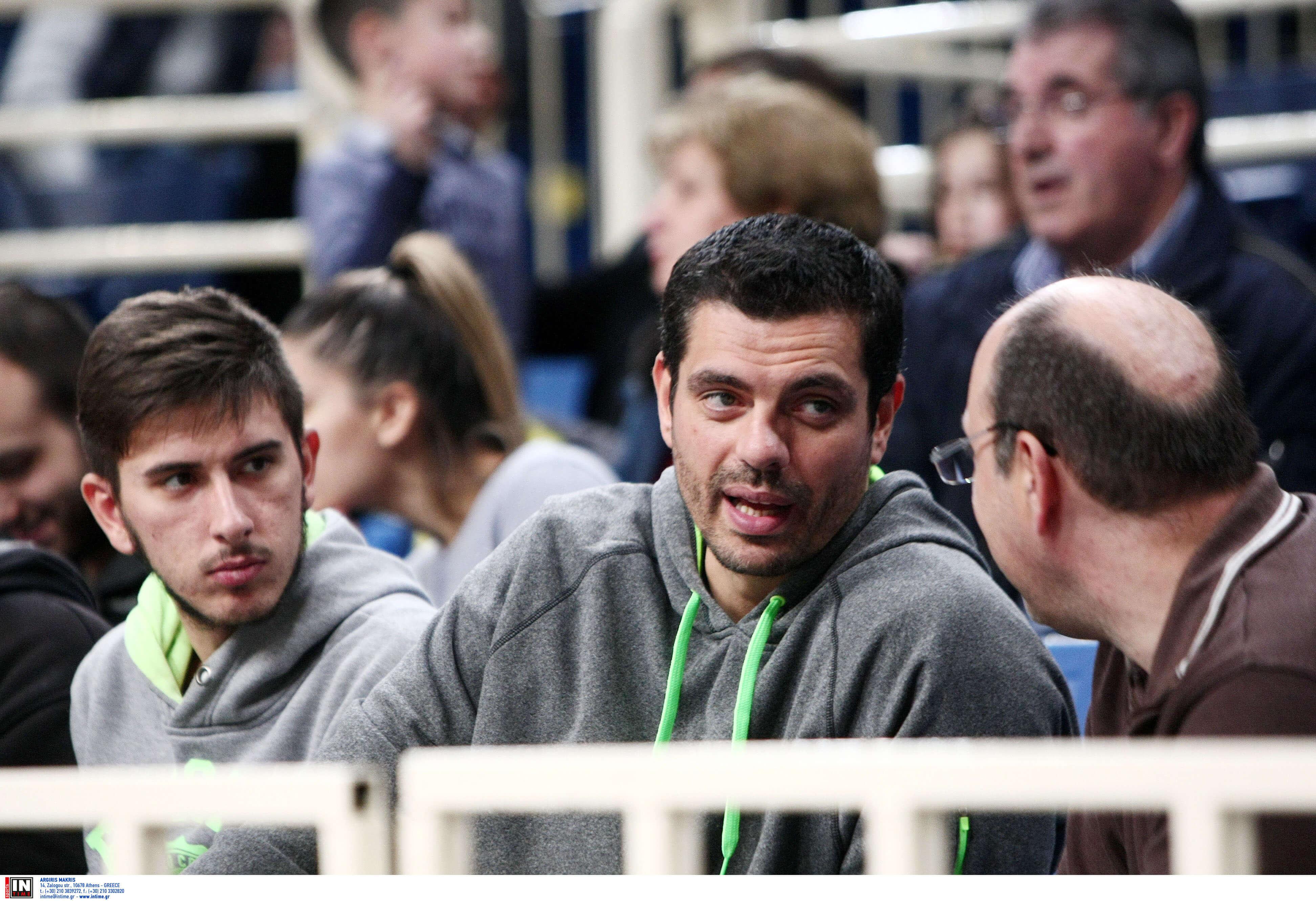 """Παναθηναϊκός – Ολυμπιακός: Ξέσπασε ο Τσαρτσαρής! """"Να φέρουν ξένους οπαδούς!"""""""
