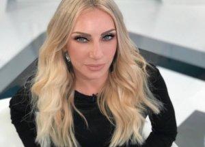 Έλενα Τσαβαλιά: Με δική της εκπομπή στην τηλεόραση – Αυτός θα είναι πρώτος καλεσμένος της!