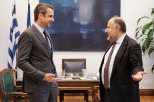 Εκλογές 2019 – Δημήτρης Τσιόδρας: Υποψήφιος βουλευτής της ΝΔ στην Α' Αθηνών