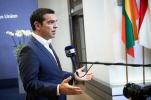 Τσίπρας: Η Ελλάδα είναι για άλλη μια φορά στη σωστή πλευρά της ιστορίας