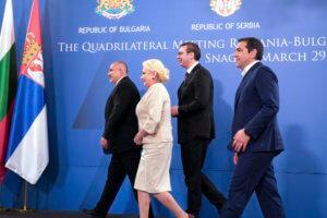 Τσίπρας: Τα Δυτικά Βαλκάνια να προχωρήσουν τις μεταρρυθμίσεις για να ενταχθούν στην Ε.Ε
