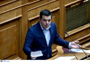 Guardian: Στη λίστα με τους αριστερούς λαϊκιστές ο Τσίπρας