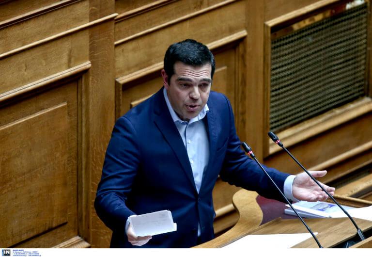 Guardian: Στη λίστα με τους αριστερούς λαϊκιστές ο Τσίπρας | Newsit.gr