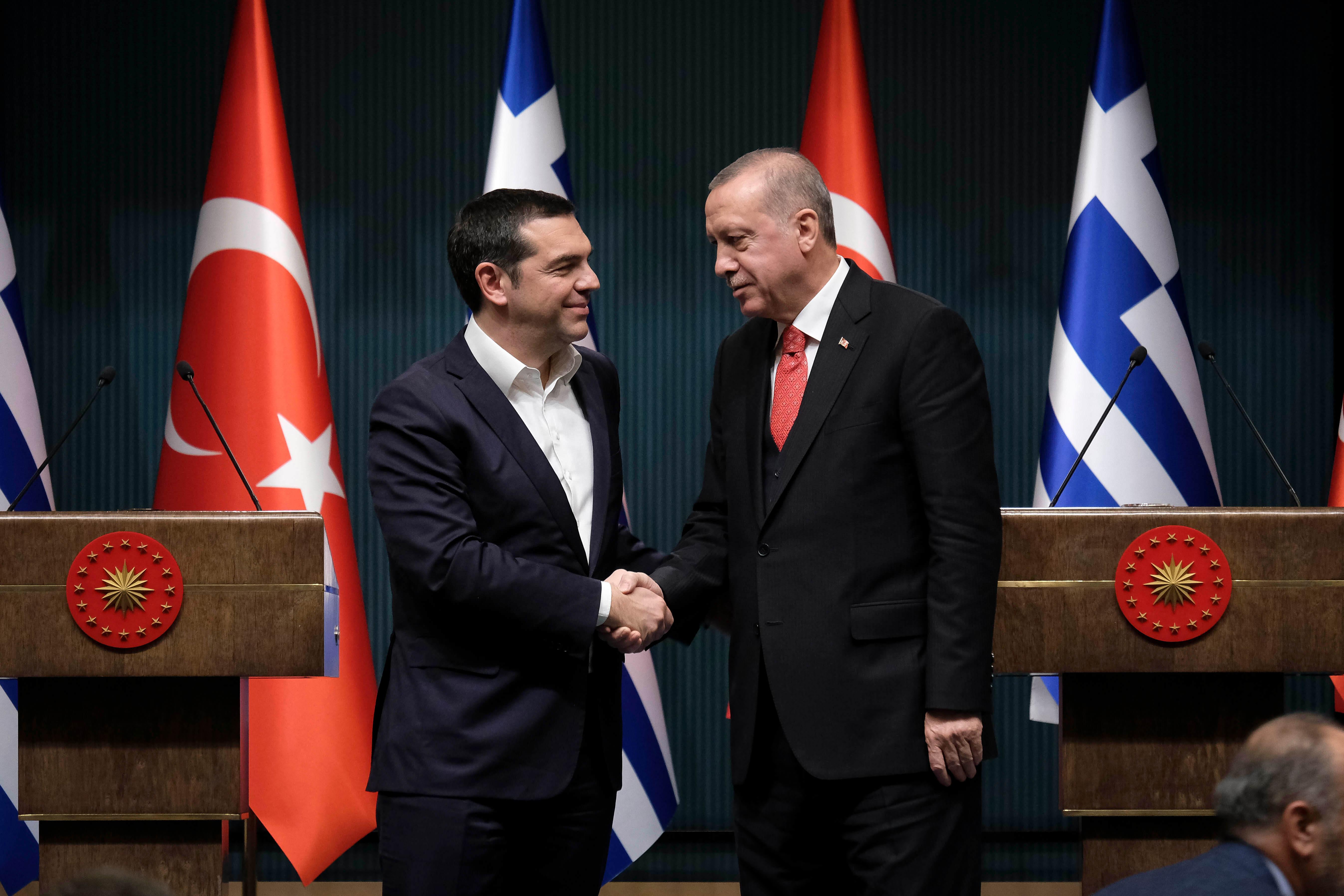 Τιμώμενη χώρα στη ΔΕΘ η Τουρκία στην 200ή επέτειο από την Επανάσταση του 1821; - Διαψεύδουν διπλωματικές πηγές