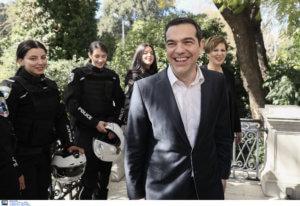 Πότε πάει στα Σκόπια ο Αλέξης Τσίπρας