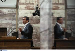 ΣΥΡΙΖΑ: Οι προβληματισμένοι και η επίθεση που ετοιμάζει το Μαξίμου στον Μητσοτάκη