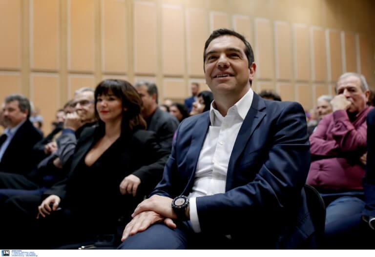 Επίσκεψη Τσίπρα στα Σκόπια: Ποιοι θα τον συνοδεύσουν