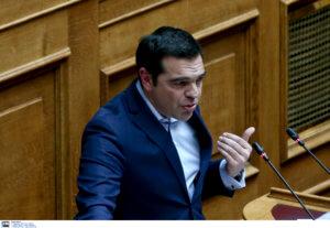 Spiegel: Στις δημοσκοπήσεις ο Τσίπρας δεν πάει καλά και θυσιάζει την ανάκαμψη