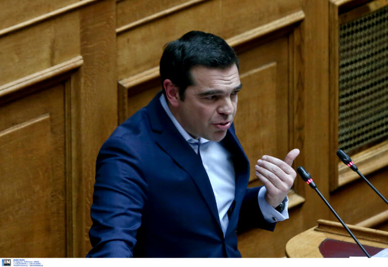 Spiegel: Στις δημοσκοπήσεις ο Τσίπρας δεν πάει καλά και θυσιάζει την ανάκαμψη | Newsit.gr