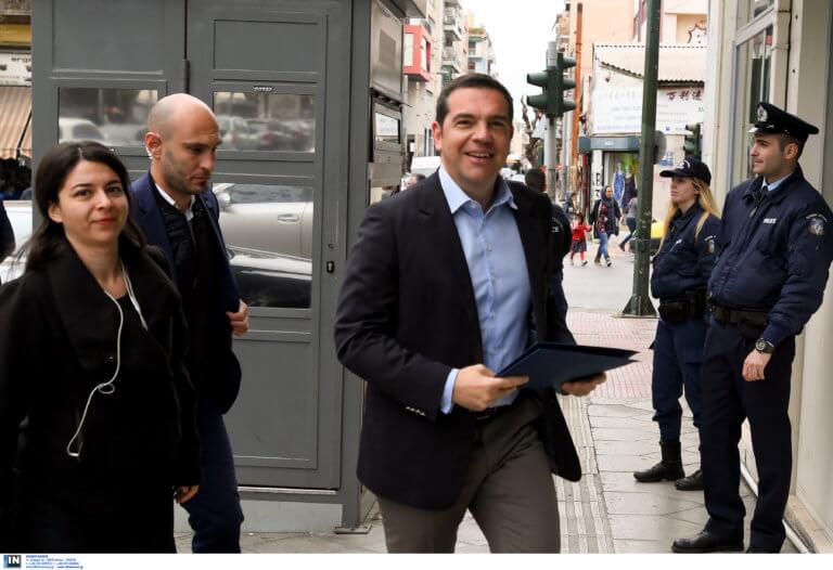 Εκλογές 2019: Αυτοί είναι οι 16 πρώτοι υποψήφιοι ευρωβουλευτές του ΣΥΡΙΖΑ   Newsit.gr