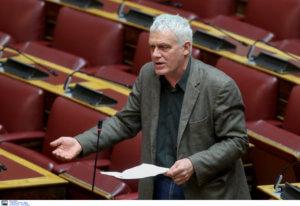 Επιμένει ο Τσιρώνης για Καστελόριζο! Μιλάει για άγνοια πατριδογνωσίας και πολιτική παράκρουση