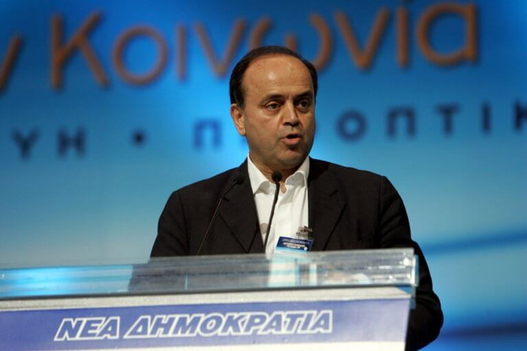 Εκλογές 2019: Ίδρυσε κόμμα ο Σάββας Τσιτουρίδης
