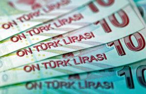 «Φλερτάρει» με αρνητικό ρεκόρ 7,5 μηνών η τουρκική λίρα!