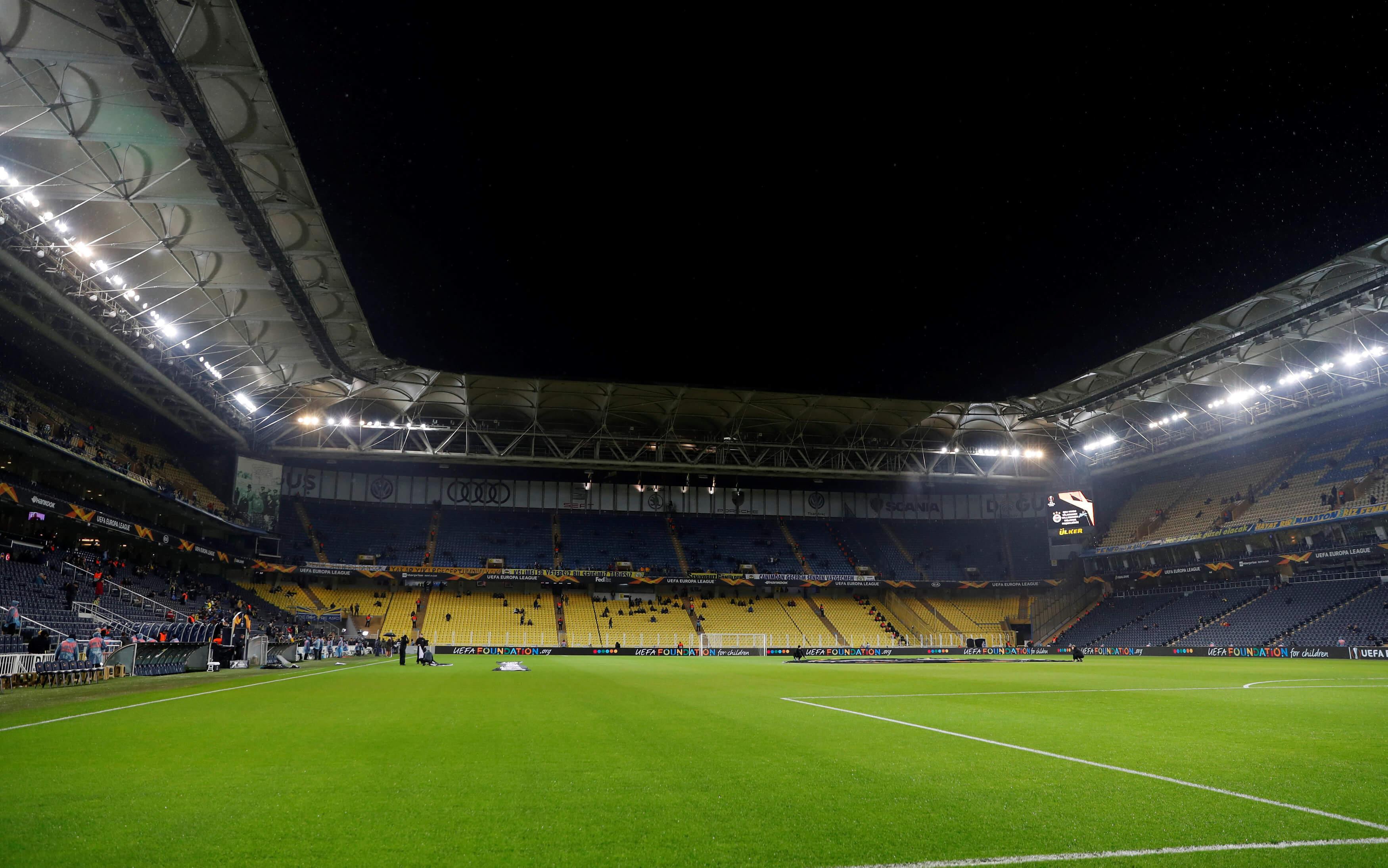 Τουρκία: Εισαγγελέας ζήτησε την σύλληψη δασκάλων για να αδειάσει γήπεδο και να παίξει μπάλα!