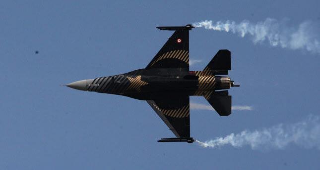 """""""Βάζουν φωτιά"""" στο Αιγαίο οι Τούρκοι με υπερπτήση μαχητικών F-16 πλησίον Αμοργού!"""